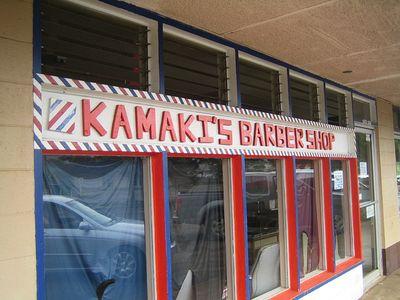 Kamaki's