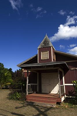 Kealiiokamalu Church